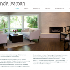 Rande Leaman Interior Design