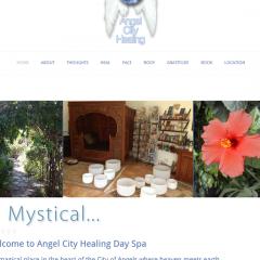 Angel City Healing