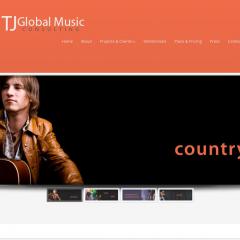 TJ Global Music