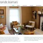 Rande Leaman Interior Design Studio City
