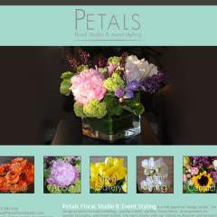 Petals Floral Studio